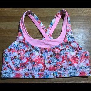 Lululemon Run: Stuff Your Bra Size 10